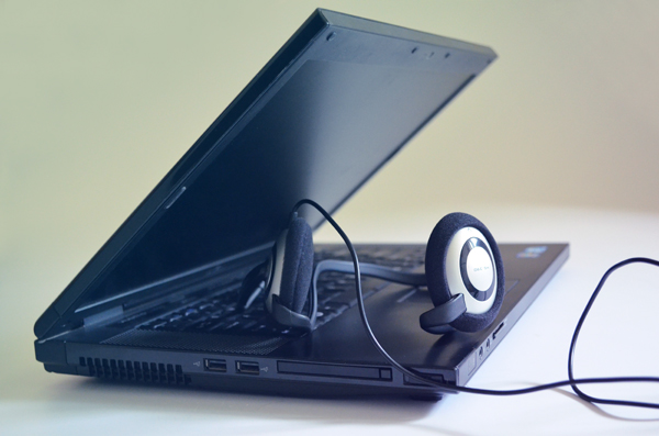 Online image for Video conference or interviews